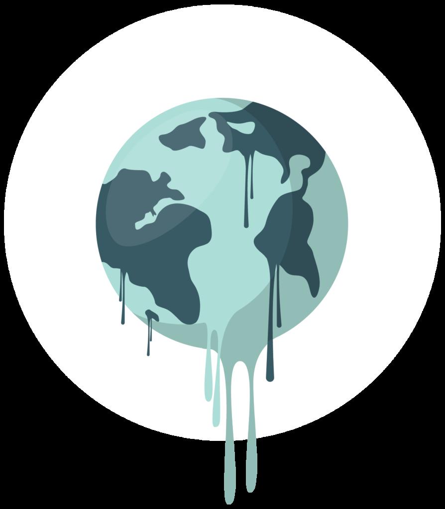 Earth Overheating