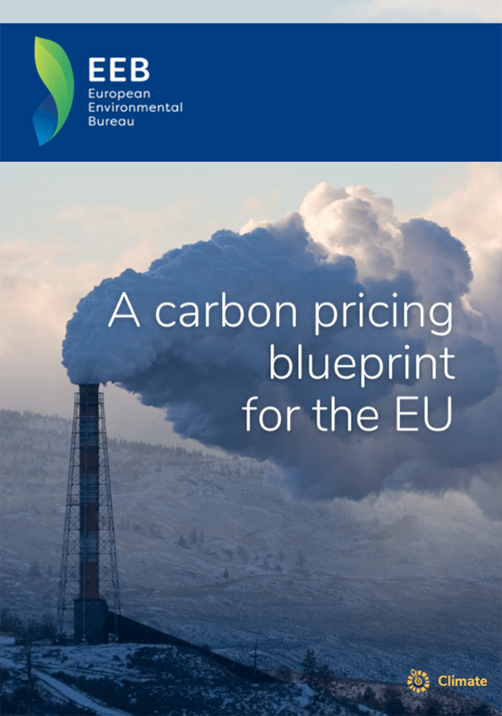 EEB Report on Carbon Pricing in the EU