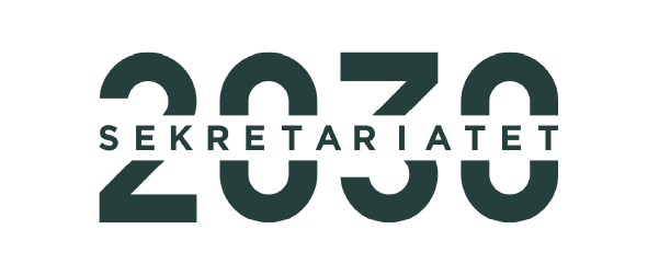 2030 Sekretariatet