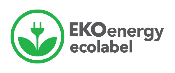 EKO Energy Ecolabel