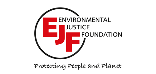EJF, Environmental Justice Foundation