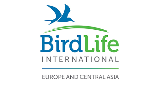 Birdlife International Europe and Central Asia