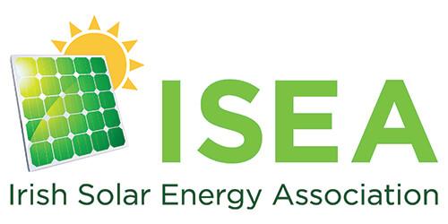 ISEA - Irish Solar Energy Association